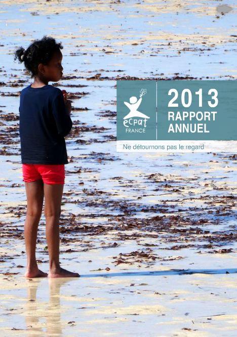 Rapport 2013