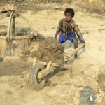image travail des enfants